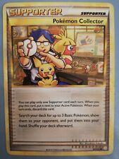Pokemon Card - HeartGold & SoulSilver Set - Pokemon Collector - 97/123.