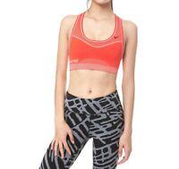 Women's Nike Sports Bra Gym Non Padded (Size Small) - 727029696