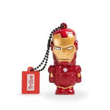 IRON MAN 8GB USB Flash Drive- Marvel Avengers Assemble
