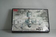 Roden 1/72 PKZ-2 Austro-Hungarian Helicopter