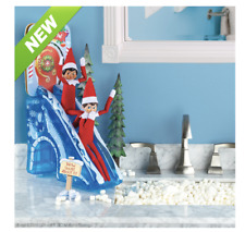 Official Elf on the Shelf Scout Elves at Play® MAGIC PORTAL DOOR AND SLIDE