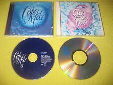 Café Del Mar Dos & Cuatro 2 CD Albums Dance Ibiza Chillout José Padilla Fila Bra