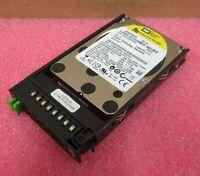 "Fujitsu 900GB 2.5"" SAS 6GB/S 10K 32MB  S26361-F4482-L190 HDD A3C40158071"