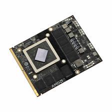 "1GB DDR5 GPU VIDEO CARD AMD Radeon HD 6970M Fit For Apple iMAC 27"" A1312 Laptop"