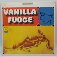 Vintage Vanilla Fudge Record Album Vinyl LP SD 22-224