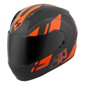 Scorpion EXO-R320 Full Face Motorcycle Street Helmet Endeavor XL 75-1154X