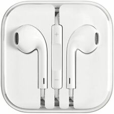 Auriculares Auriculares Para Apple iPhone 6s 6 5c 5 5S 5SE iPad Manos Libres