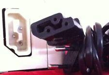 Fußpedal Fußanlasser Anlasser kpl m.3-pol.Kabel für Nähmaschine / Overlock #2339