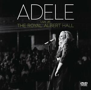 Adele - Live at the Royal Albert Hall - New CD/DVD