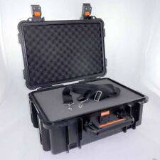 74201-K Outdoor Dry Box Koffer wasserdicht ABS Kunststoff Camping Survival