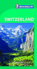 Green Guide Switzerland ' Michelin