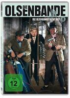 DIE OLSENBANDE SIEHT ROT (8)  DVD NEU