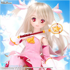 MDD Volks Mini Dollfie Dream PRISMA ILLYA + UNIFORM DD FATE/Kaleid Liner SABER