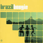 Brazil Boogie by Various Artists **NEW CD**