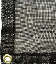 20x20 Premium Net-netting w/eyelets-poultry-aviary-chicken coop-fowl-cage-pen
