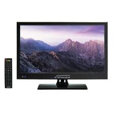 AXESS TV1705-15 AC/DC 15-Inch LED HDTV, HDMI Digital Tuner NEW