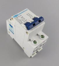 2P 32A DC 440V Circuit breaker MCB C curve Solar Fuse  [ UK STOCK ]