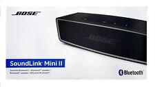 BOSE SoundLink Mini 2 Bluetooth  Lautsprecher  NEU/OVP
