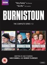 Burnistoun  Series 13 Boxset [DVD]