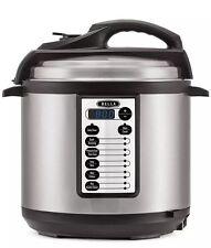 Bella 6-Qt. Electric Power Pressure Cooker NEW