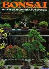 Bonsai With American Trees by Kawasumi, Masakuni