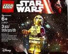 LEGO STAR WARS - MINIFIGURES POLYBAG *NUEVO / NEW*
