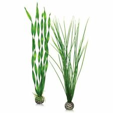 BiOrb BiUbe Easy Plant Pack Green Large