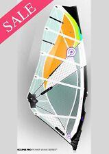 NEW Goya Eclipse Pro 4.7m Orange Windsurf Sail RRP £529 SAVE 45%