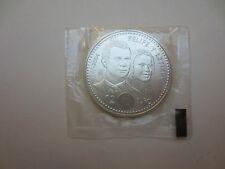 € 12,00 Gedenkmünze - 2004 - Hochzeit Felipe und Letizia - .925 Silber