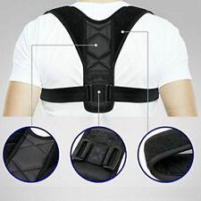 Upper Back Support Posture Corrector Brace Clavicle Support Brace Breathable