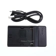 Battery Charger for SONY Np-F550 F570 F750 F770 F960 F970 Camera Batteries