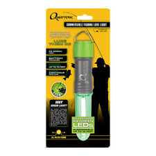 Quarrow ® 24 Led Submersible All Water Night Fishing Lure Light 15' Drop Aaa Op