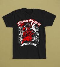 BANANE METALIK Psychobilly Gore n Roll Familia Band T-SHIRT SIZE S M L XL 2XL