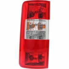 FIT FOR FD TRANSIT CONNECT 2010 2011 2012 2013 2014 REAR TAIL LAMP LEFT DRIVER