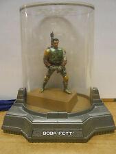 Star Wars Titanium Series Diecast Figurine Boba Fett