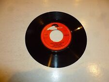"THE NORTH BANK - Arsenal We're Right Behind You - 1972 UK  7"" Juke Box Single"