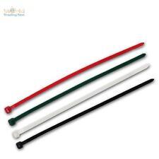 50-teiliges Bridas de cables SURTIDO 4 colores 200x4, 8mm