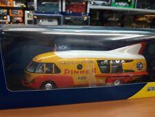 Miniature 1/43 perfex 212 camion type 55 fusée cirque pinder edition 250 pièces