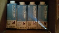 GLUCERNA 1.2 WITH CARBSTEADY VANILLA FLAVOR  1 CASE OF 24