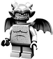 New! Lego Minifigures Halloween Monsters Series 14 71010 Stone Gargoyle!