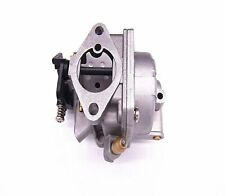 Mariner 6HP 4 Stroke Outboard Carburetor