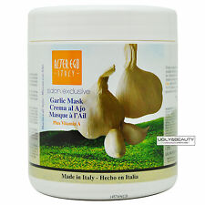 Alter Ego Garlic Hair Mask Plus Vitamin A 1000 mL / 33.8 oz Hot Oil Treatment