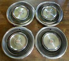 ☆68-69 Cadillac wheel cover/hubcap 3514671 Hollander #2004 All except Eldorado