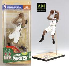 McFARLANE NBA 26 - MILWAUKEE BUCKS - JABARI PARKER - FIGUR - NEU/OVP