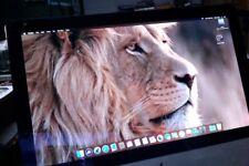 Apple A1311 IMac 10,1- 3.06 GHz C2Duo EMC2308-4GB RAM-1 TERABYTE-HDD High Sierra