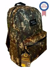 "American Travel MAXX GEAR 18"" Backpack - USA SELLER"