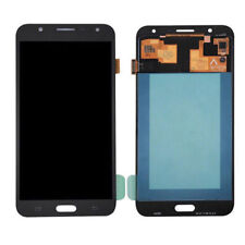 Black LCD Digitizer Replace Assembly For Samsung Galaxy J7 Neo J701F J701M USA