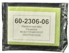 Panasonic Upright Vac Cleaner Secondary Micron Filter PR-1815
