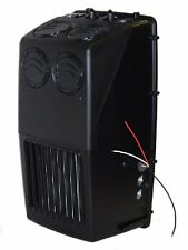 NEW RED DOT BACKWALL A/C UNIT FOR ON/OFF ROAD,12V, 22300BTU COOL PART# R-6840-0P