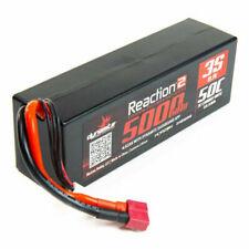 Dynamite Reaction 2.0 11.1V 5000mAh 50C 3S Hardcase LiPo RC Battery Deans Ultra